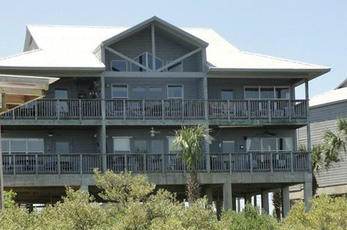 Swell Cedar Key Condo Rental 6A At Old Fenimore Mill Adrift In Home Interior And Landscaping Ologienasavecom